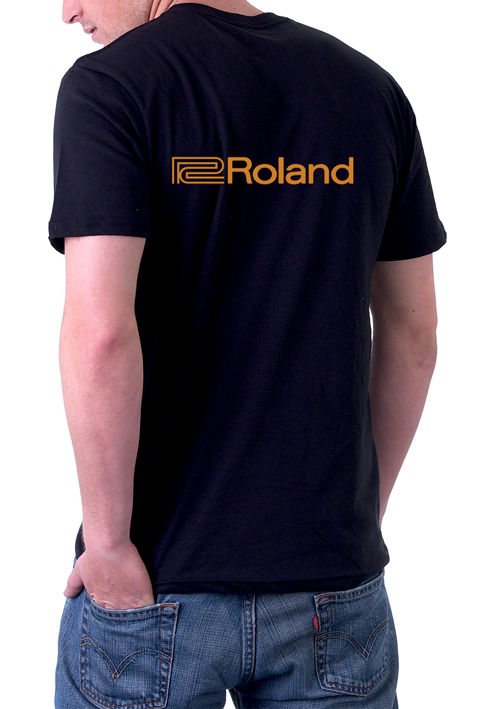 Roland TR909 T-Shirt - product images  of