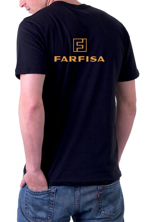 Farfisa T-Shirt - product images  of