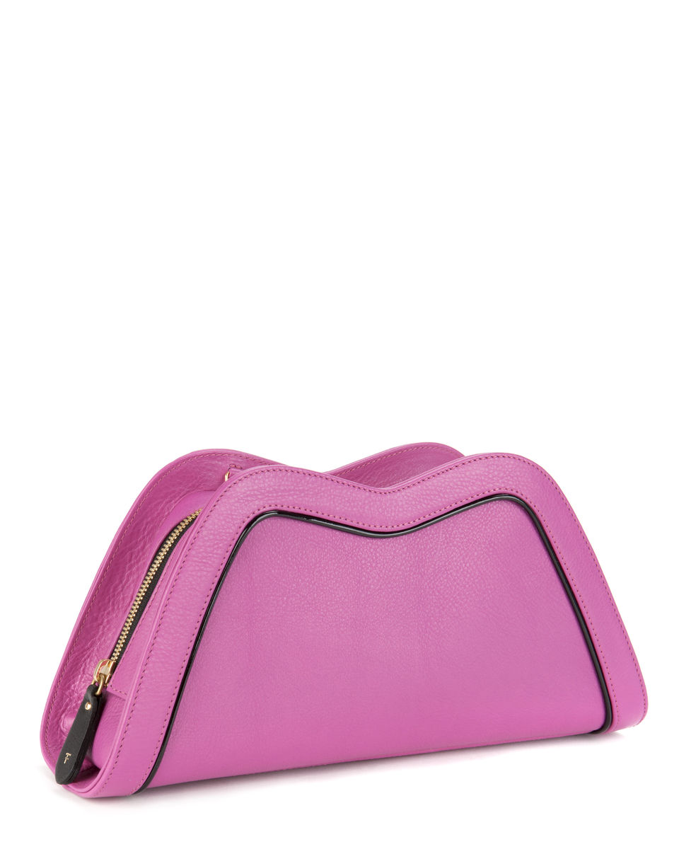 Tuesday // pink leather - product images  of