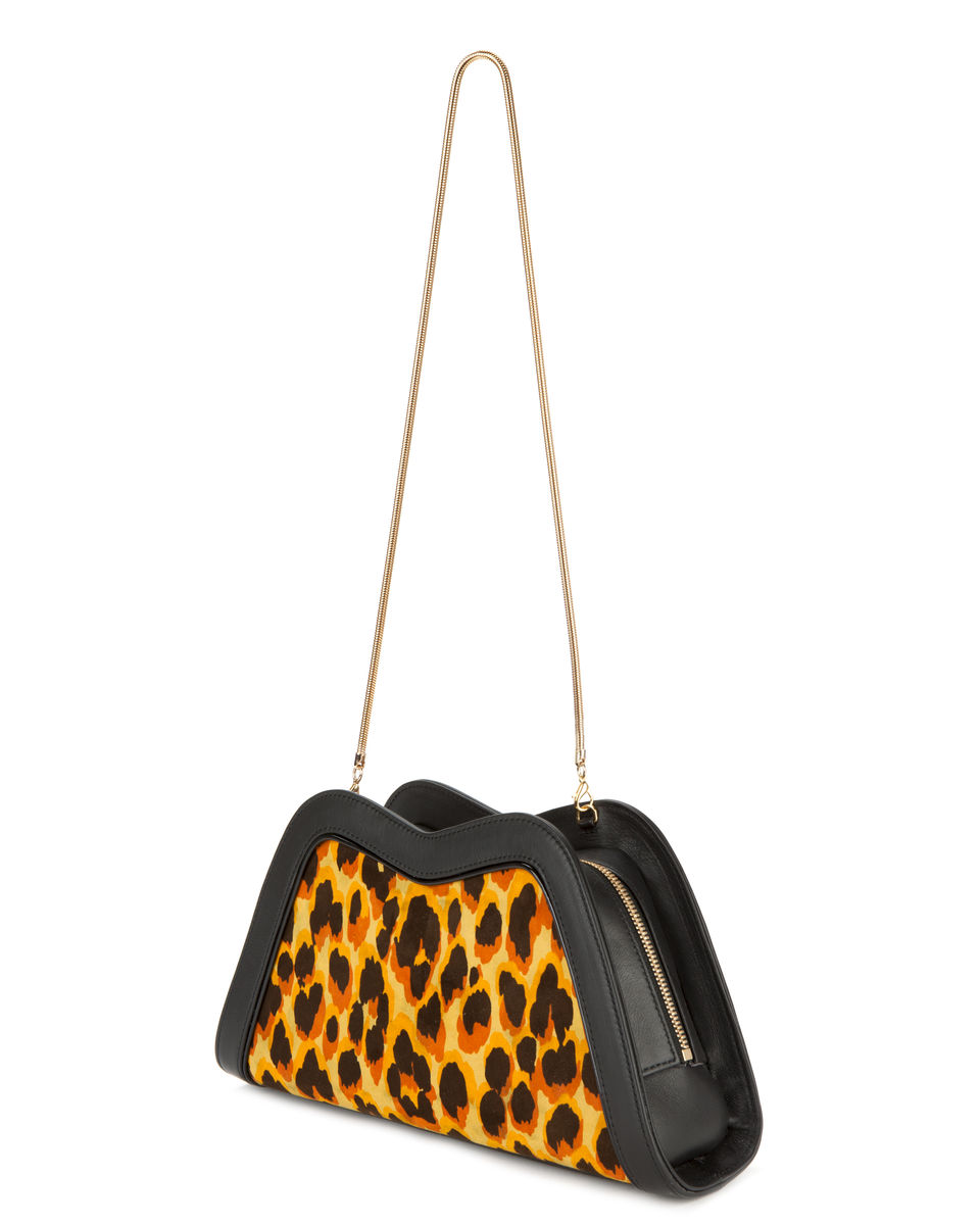 Tuesday // yellow leopard - product images  of