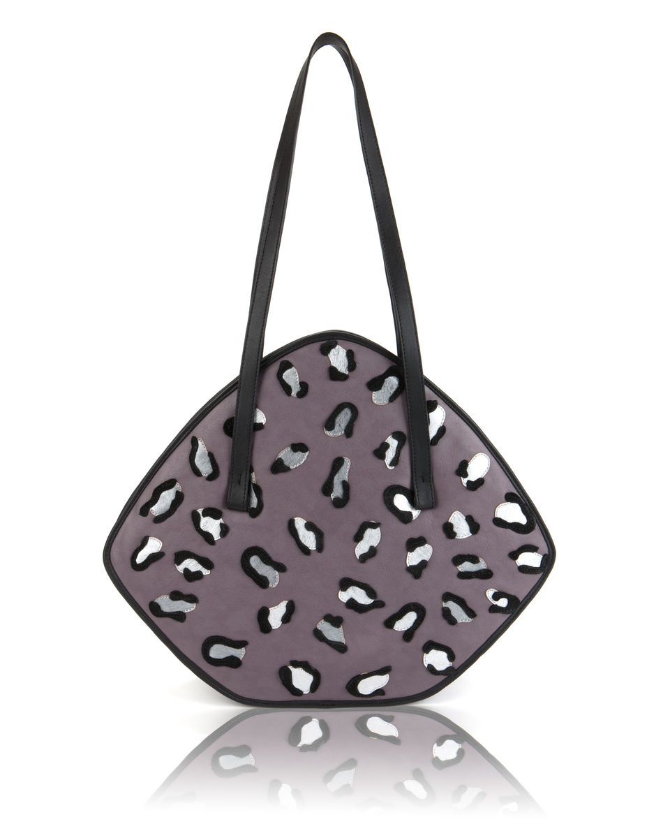Sunday // lavender leopard - product images  of