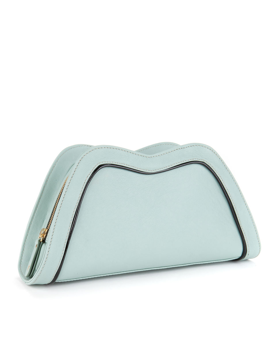 Tuesday // mint leather - product images  of