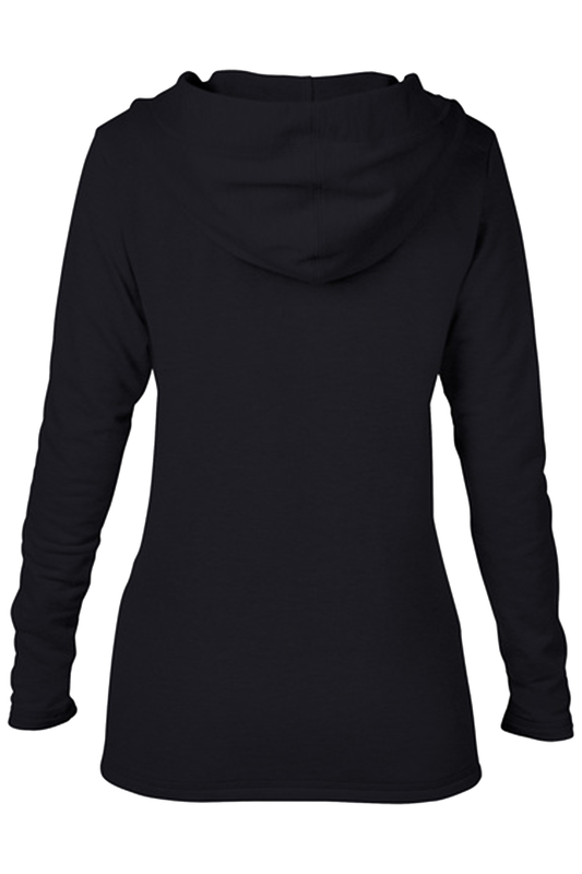AVMotion womens One Mic Hood - black - product images  of