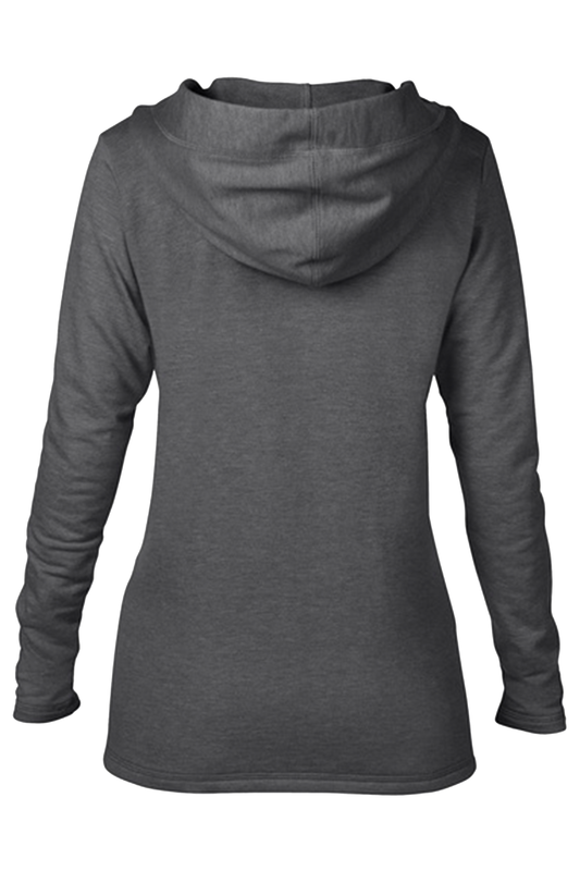 AVMotion womens One Mic Hood - Dark Grey - product images  of