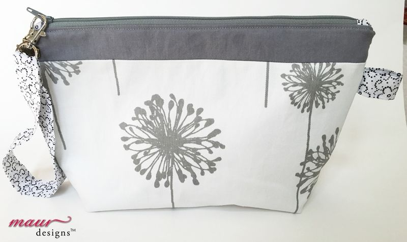 Wishes not Dandelions - Project Bag - product images  of