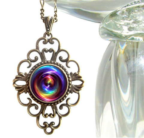 Chakra,Necklace,,Reiki,Healing,Pendant,,Unique,Jewelry,Chakra,Swirl,rainbow chakra jewerly, rainbow necklace, chakra, chakra jewelry, chakra necklace, chakra pendant, reiki, reiki jewelry, reiki necklace, reiki pendant, reiki healing, reiki energy healing, energy healing, pendant, necklace, jewelry, spiritual jewelry