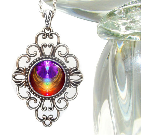 Unique,Chakra,Jewelry,,Reiki,Healing,Pendant,,Rainbow,Necklace,Chakra,Heart,rainbow necklace, heart necklace, rainbow heart, chakra, chakra jewelry, chakra necklace, chakra pendant, reiki, reiki jewelry, reiki necklace, reiki pendant, reiki healing, reiki energy healing, energy healing, pendant, necklace, jewelry, spiritual jewel