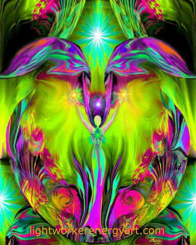 Chakra,Angel,Art,,Reiki,Healing,Energy,Meditation,Decor,Inspiration,twin flames, twin souls, violet flame healing, violet flame, chakra art, reiki art, visionary art, rainbow art, angel art, digital art, psychedelic art, yoga room, meditation, spiritual art, wall decor, wall art, wall hanging, art print, healing art, reik