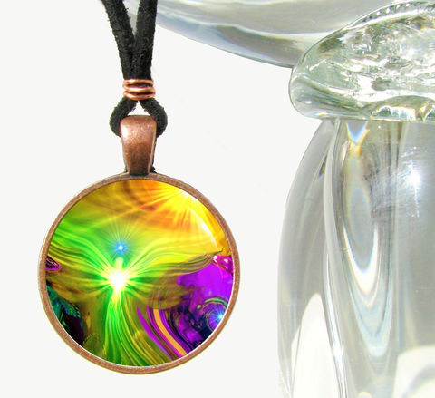 Rainbow,Jewelry,,Angel,Necklace,,Chakra,Art,Pendant,Awakening,chakra, chakra jewelry, chakra necklace, chakra pendant, reiki, reiki jewelry, reiki necklace, reiki pendant, reiki healing, reiki energy healing, energy healing, pendant, necklace, jewelry, spiritual jewelry, spiritual necklace, energy jewelry,
