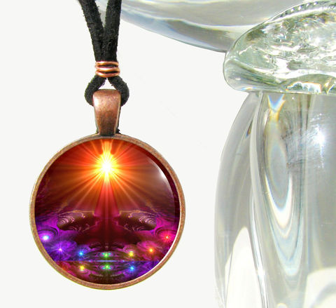 Psychedelic,Necklace,,Chakra,Jewelry,,Reiki,Energy,Art,Pendant,The,Protector,chakra, chakra jewelry, chakra necklace, chakra pendant, reiki, reiki jewelry, reiki necklace, reiki pendant, reiki healing, reiki energy healing, energy healing, pendant, necklace, jewelry, spiritual jewelry, spiritual necklace, energy jewelry,
