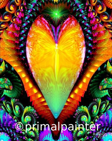 Rainbow,Art,,Chakra,Angel,Print,,Reiki,Healing,Univeral,Love,universal love, primal painter, primalpainter, twin flames, twin souls, violet flame healing, violet flame, chakra art, reiki art, visionary art, rainbow art, angel art, digital art, psychedelic art, yoga room, meditation, spiritual art, wall decor, wall