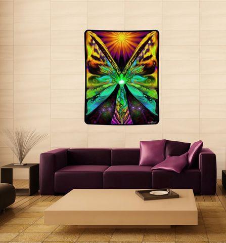 Rainbow,Reiki,Tapestry,,Angel,Chakra,Art,Butterfly,Effect',rainbow art, reiki, tapestry, healing, wall art, wall decor, reiki art, reiki decor chakra art, chakra decor, meditation room, yoga room, reiki energy, energy healing, wall hanging, fiber art, abstract art, angel art, psychedelic art