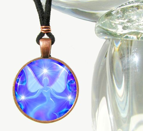 Blue,Violet,Angel,Necklace,,Energy,Healing,Pendant,Dream,blue necklace, blue jewelry, twin flames, earth angel necklace, angel pendant, angel jewelry, lightworker, chakra, chakra jewelry, chakra necklace, chakra pendant, reiki, reiki jewelry, reiki necklace, reiki pendant, reiki healing, reiki energy healing, e