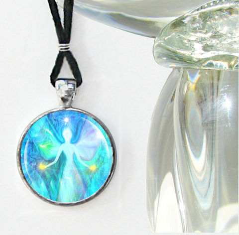Chakra,Jewelry,,Teal,Energy,Healing,Reiki,Necklace,Aura,Angel,aura, aqua, teal, necklace, pendant, pendant necklace, reiki, healing, energy, spiritual, jewelry, chakras, hippie, boho, bohemian, festival, chic, new age, psychedelic, metaphysical, blue, purple, abstract, meditation, angel, yoga, alterna