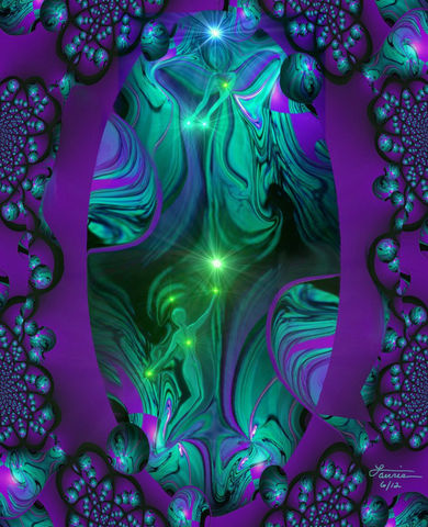 Purple,Wall,Decor,,Abstract,Art,,Third,Eye,,Spiritual,Guide,,The,Guide,purple art, purple decor, mystical art, primal painter, primalpainter, twin flames, twin souls, violet flame healing, violet flame, chakra art, reiki art, visionary art, rainbow art, angel art, digital art, psychedelic art, yoga room, meditation, spiritua