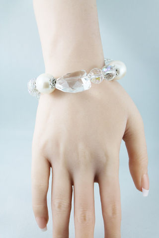 Big,Bold,Chunky,Bridal,Bracelet,Jewelry,Beaded,statement_bracelet,bold_bracelet,bold_statement,bold_pearl_bracelet,statement_piece,wedding_jewellery,wedding_jewelry,pearl_statement,big_bold,womens_bracelet,bridal_jewelry,pearl_bridal,pearl_bracelet,mother of pearl,glass beads,m