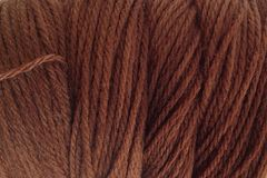 Bean,Brown,Hand,Dyed,Merino,Wool,Yarn,DK,/,Sport,Weight,Hand Dyed Merino Wool Yarn DK / Sport Brown