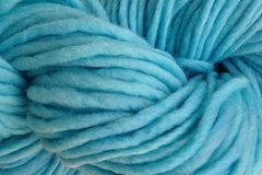 Aqua,Cove,Hand,Dyed,Wool,Pencil,Roving,Hand Dyed Merino Wool Yarn Pencil Roving Aqua Blue Bulky Weight