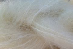 Tent,White,Mohair,Yarn,Fingering,Weight,Mohair Yarn, Fingering Weight Yarn, Waldorf Doll Hair, Natural White, Hand Dyed, eweandmeyarns.com