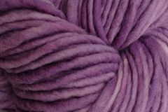 Violet,Purple,Hand,Dyed,Wool,Pencil,Roving,Hand Dyed Merino Wool Yarn Pencil Roving Purple Bulky Weight
