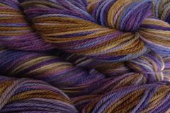 Violet,Park,Hand,Dyed,Merino,Wool,Worsted,Weight,Hand Dyed Merino Wool Yarn Worsted Weight Purple Olive