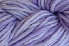 Purple,Wind,Hand,Dyed,Wool,Pencil,Roving,Hand Dyed Merino Wool Yarn Pencil Roving Lavender Purple Bulky Weight eweandmeyarns