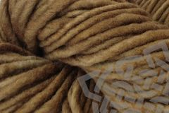Root,Brown,Hand,Dyed,Wool,#5,Bulky,Hand Dyed, Merino Wool Yarn, Pencil Roving, Root Brown, #5 Bulky, Felted Dreads, Rootbeer Float, eweandmeyarns.com