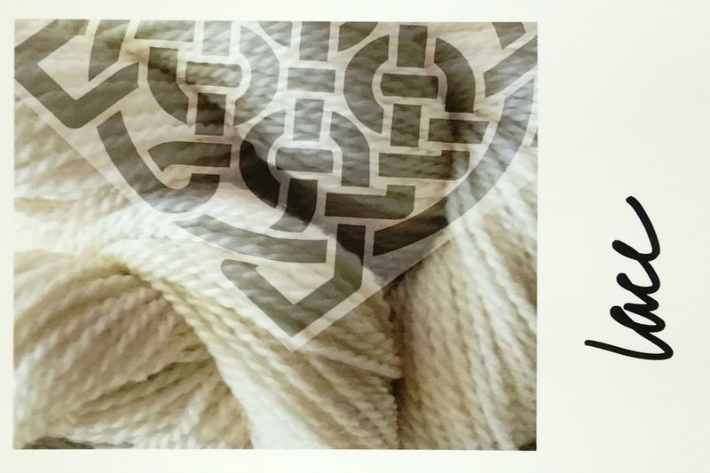 Lace Yarn Collection - product image