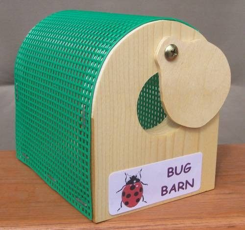 Insect keeper, Bug barn - product images  of