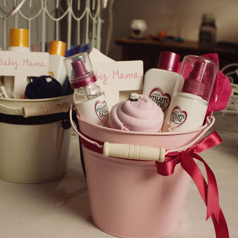 Pamper Pail - product images  of