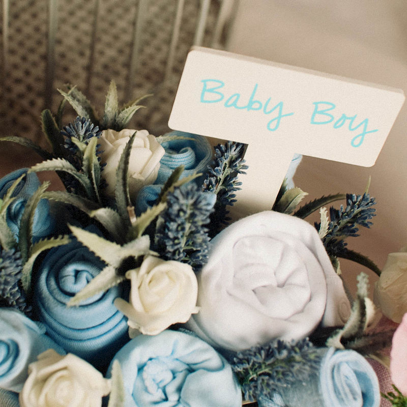 Baby Bouquet - product images  of