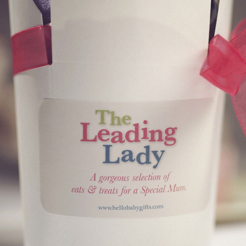 The Leading Lady gift set - product images  of