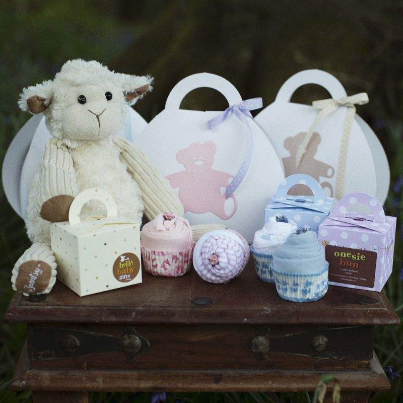 Onesie Bun Handbag - product images  of