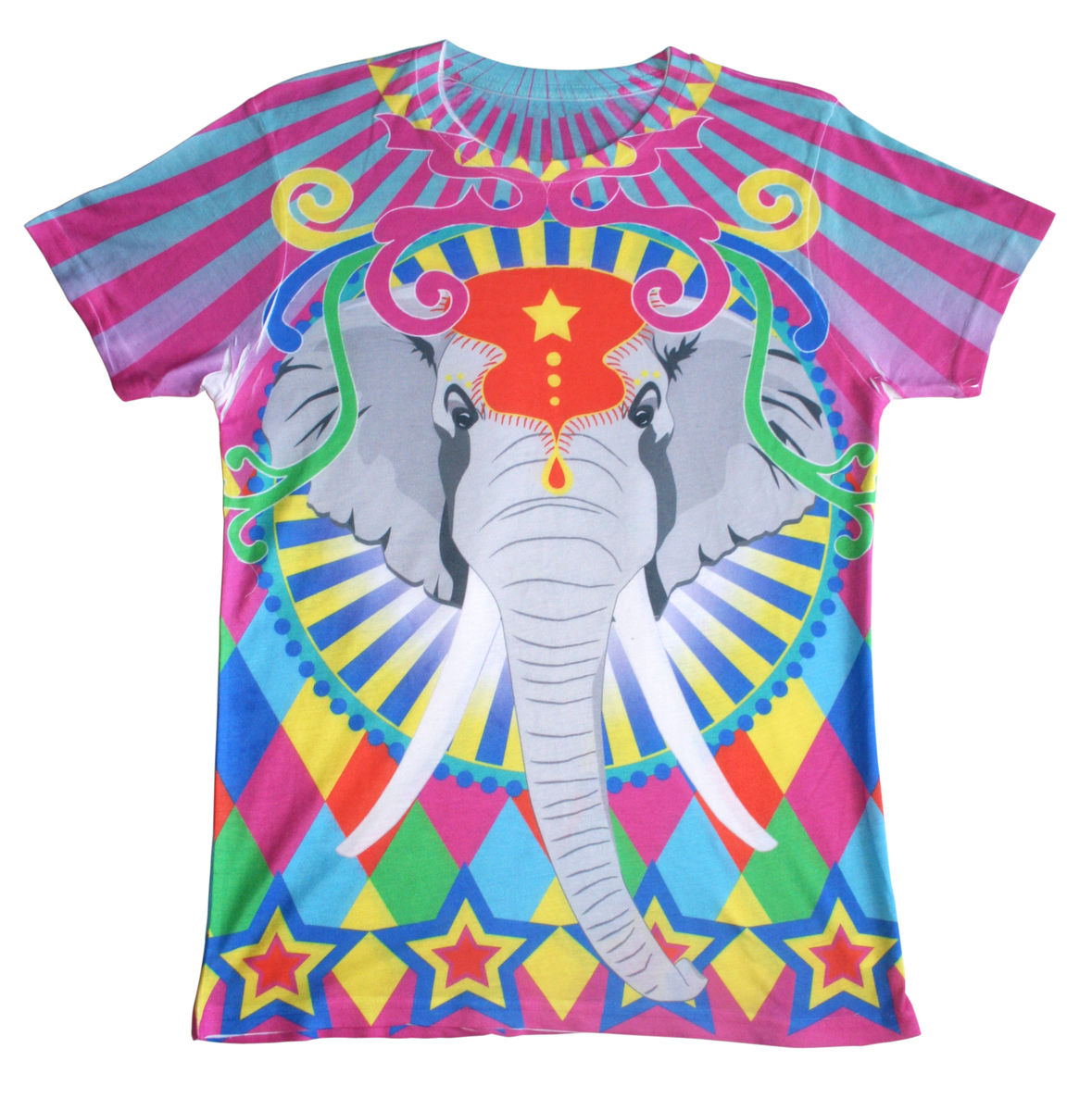 Elephantastic T-Shirt - product images  of