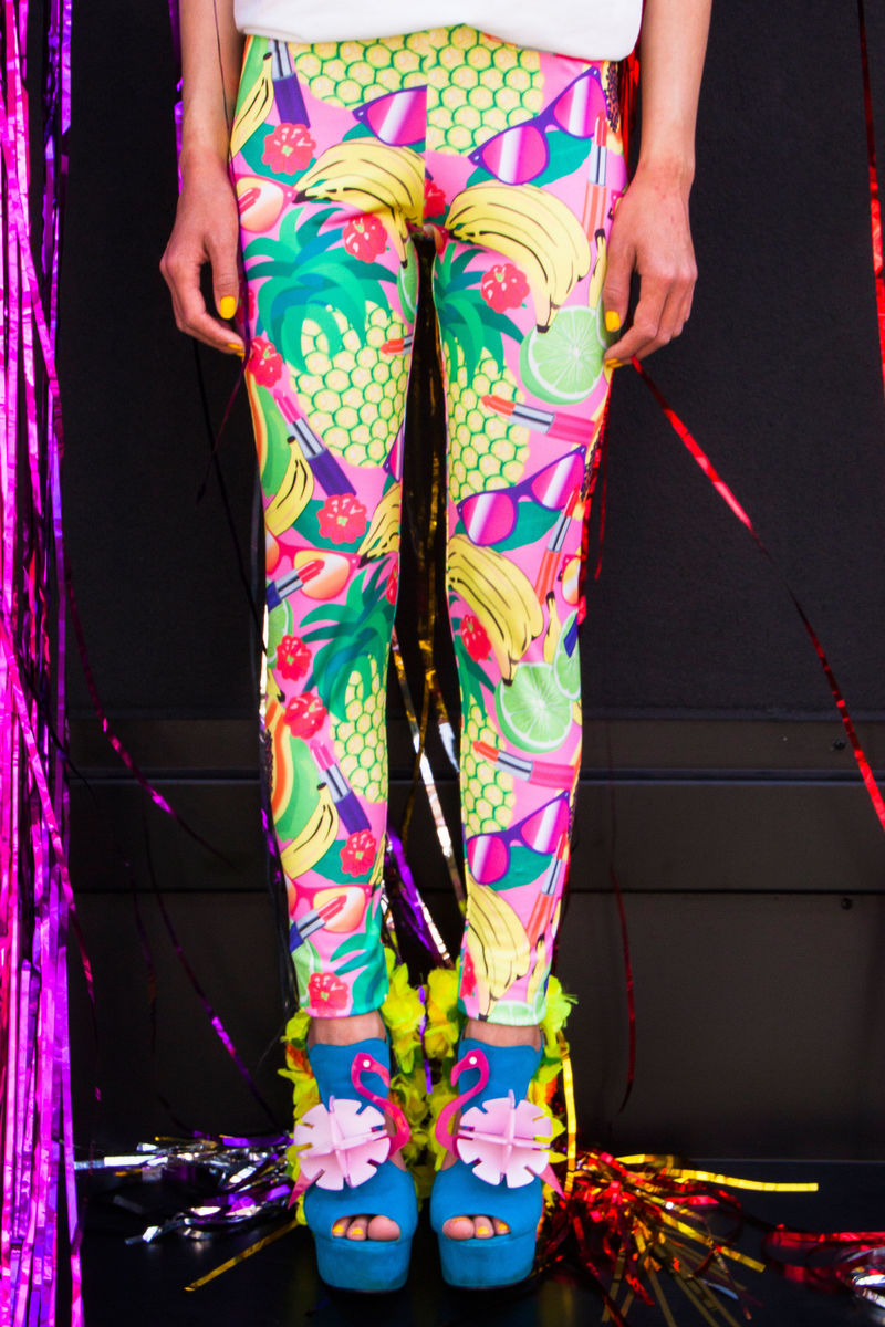 Fruity Patootie Leggings - product images  of