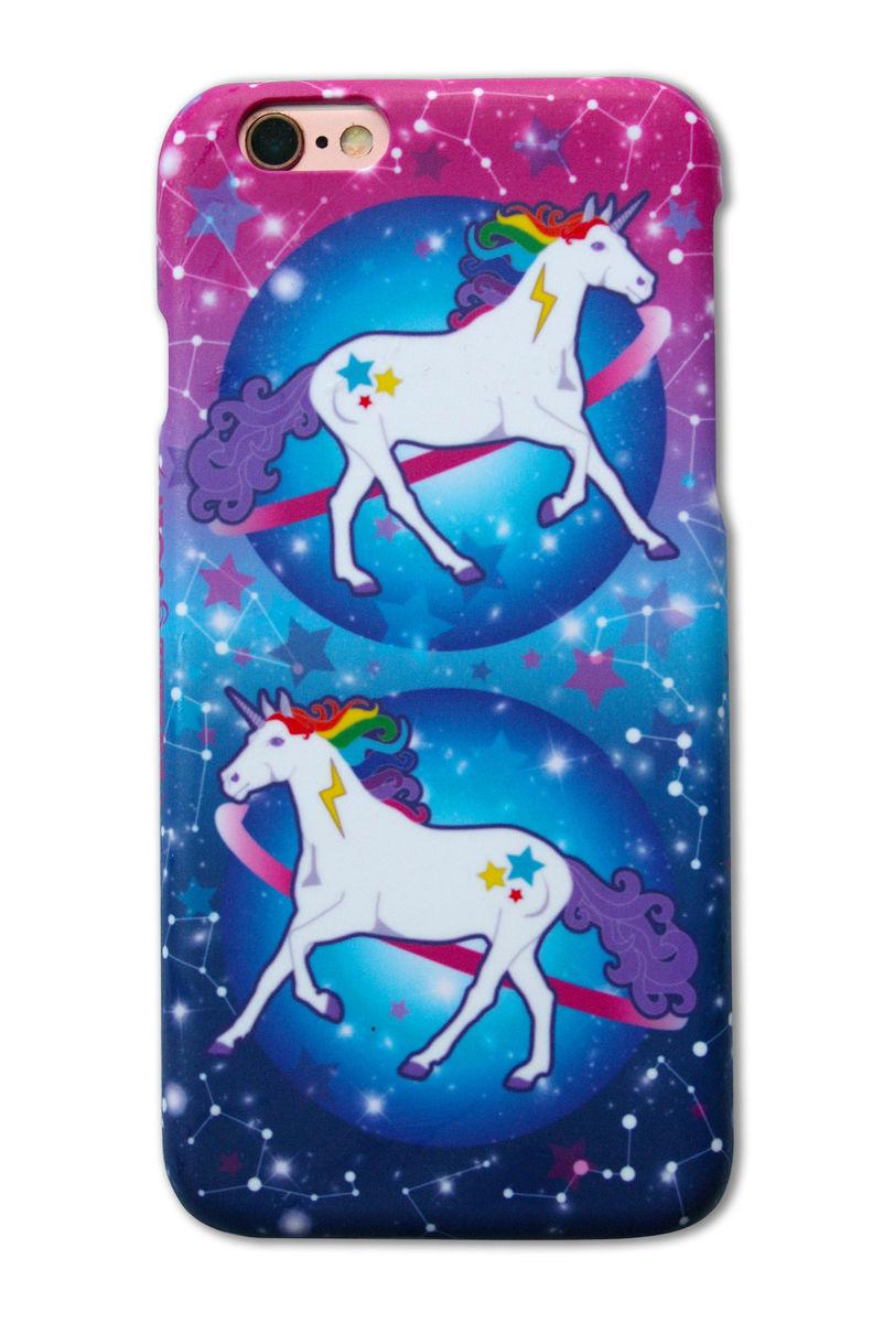 Intergalactic Unicorns iPhone 6 Case