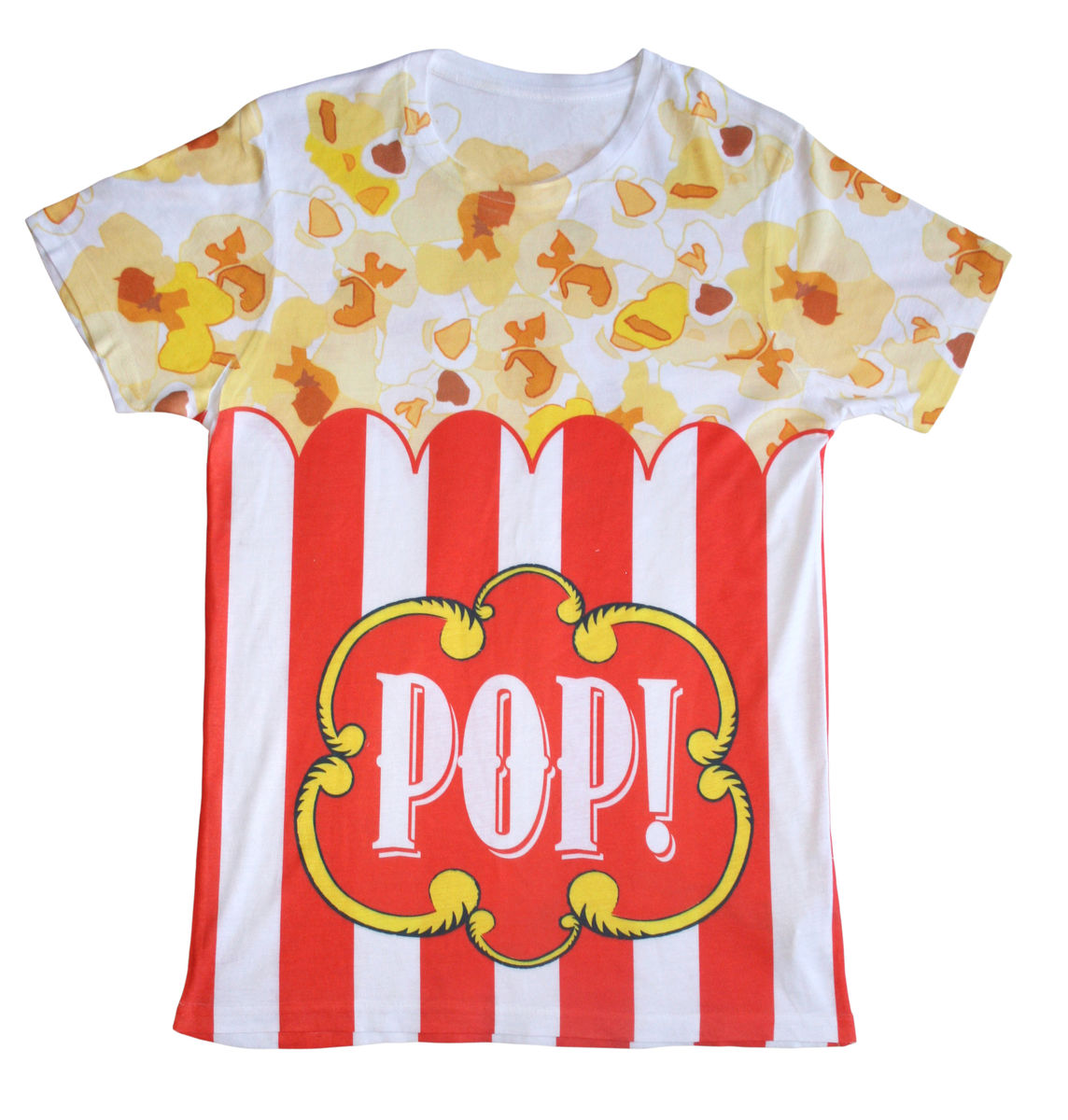 Pop! T-Shirt - product images  of