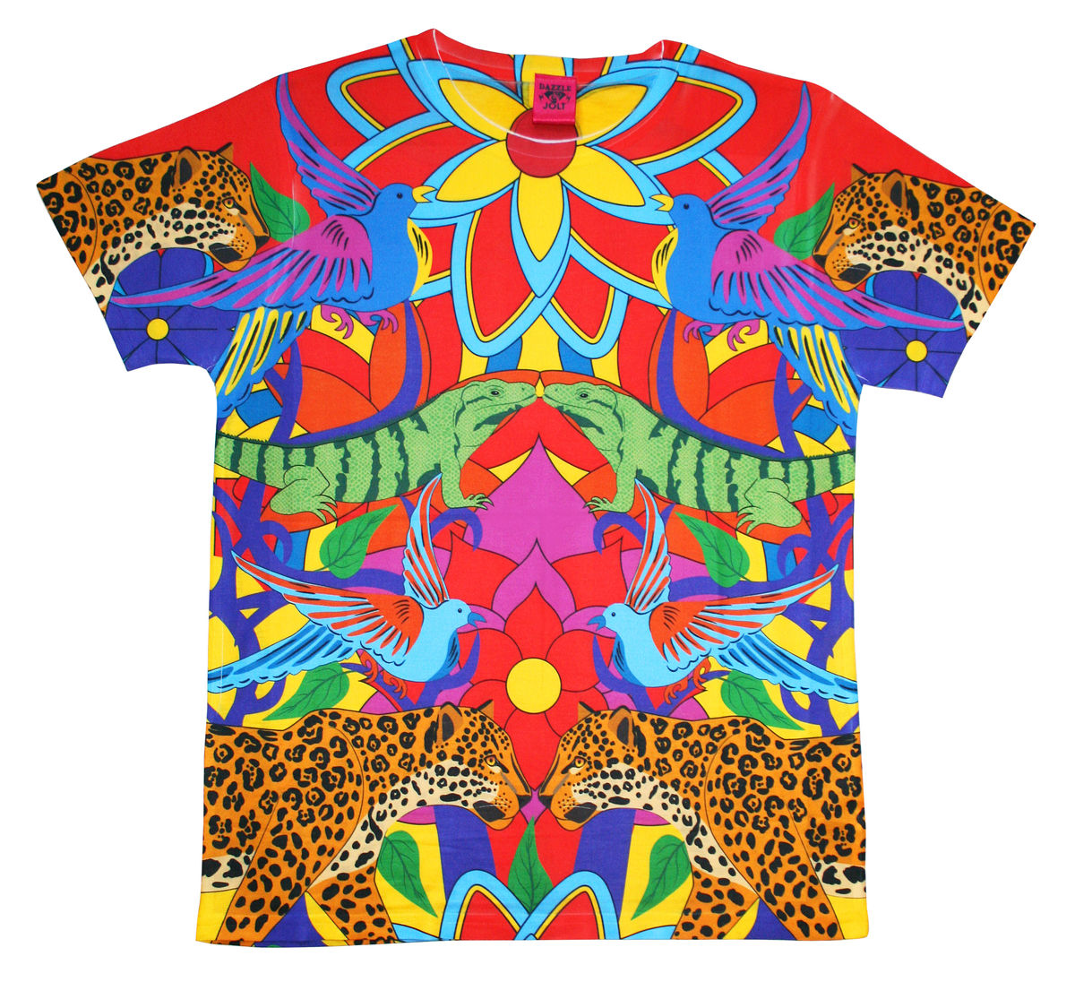 Jaguar Jungle T-Shirt - product image