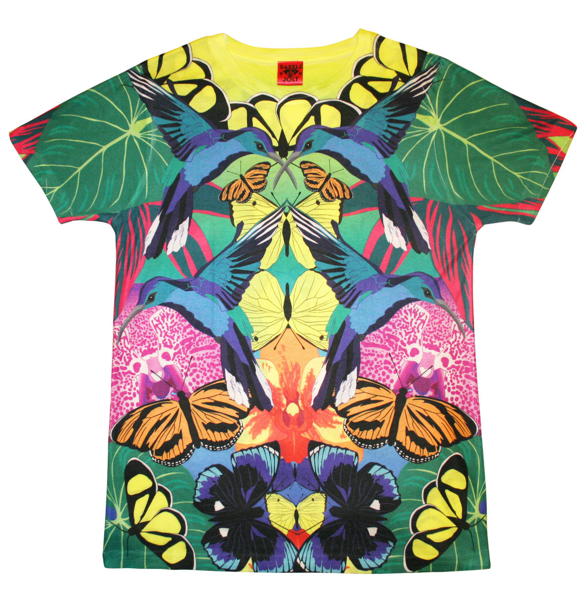Botanico T-Shirt - product images  of