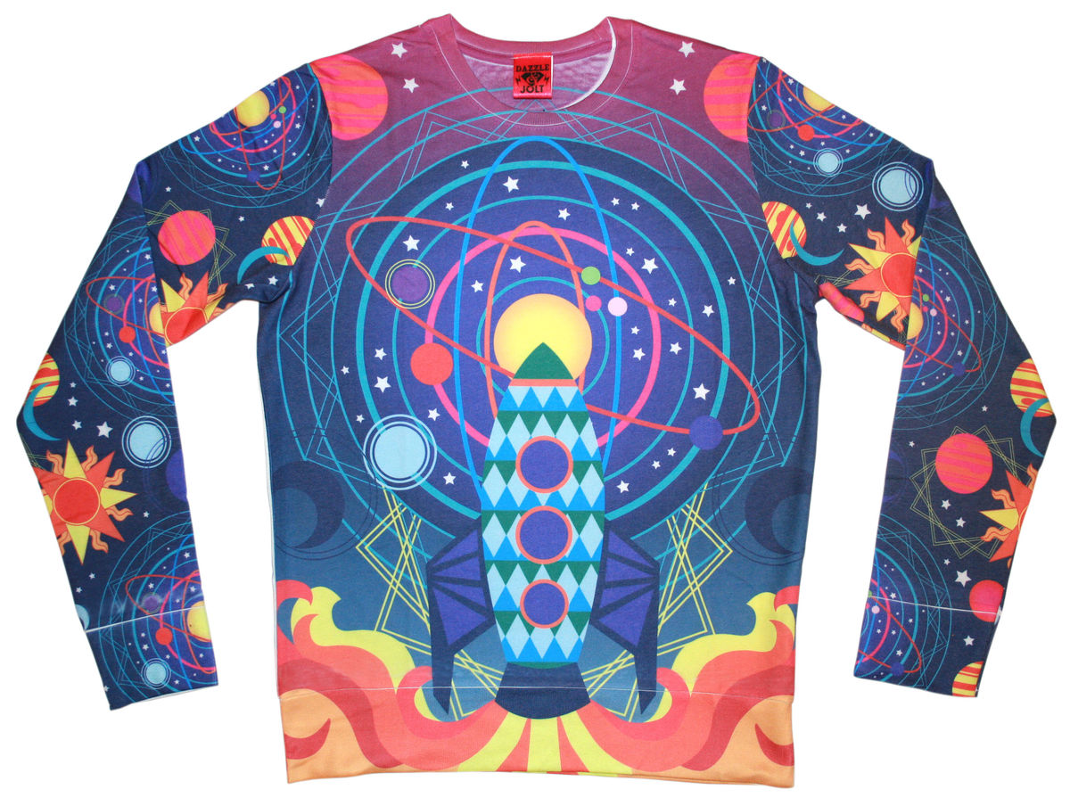 Out of this World Sweater - product image