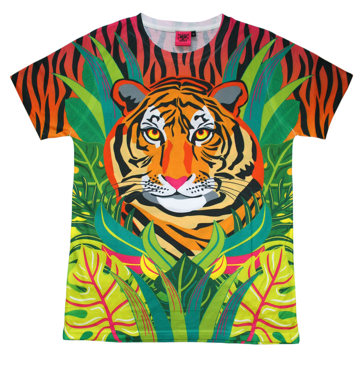 Eye of the Tiger T-Shirt - product image