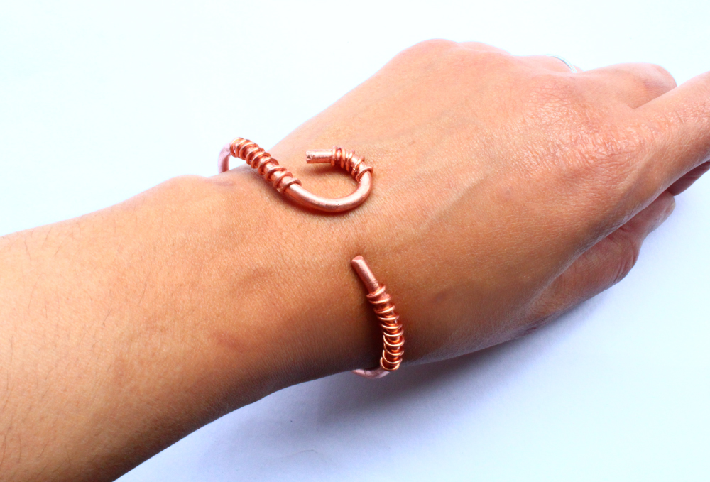 How To Polish Copper Jewellery