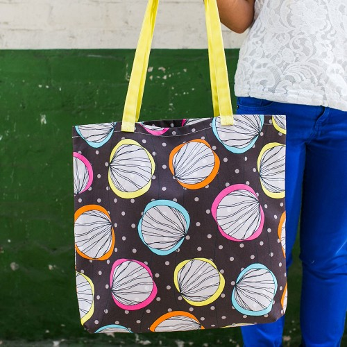 Rachel Taylor Designs Eco Shopper Bag