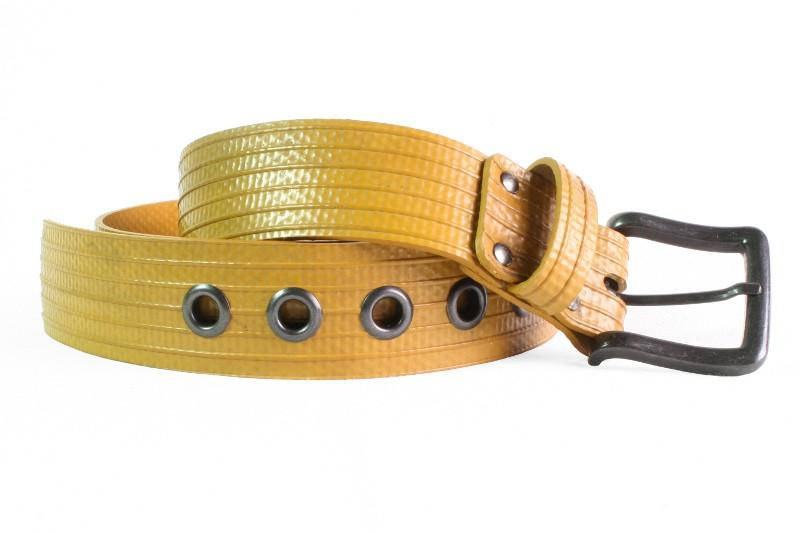 Fire hose eco friendly belt