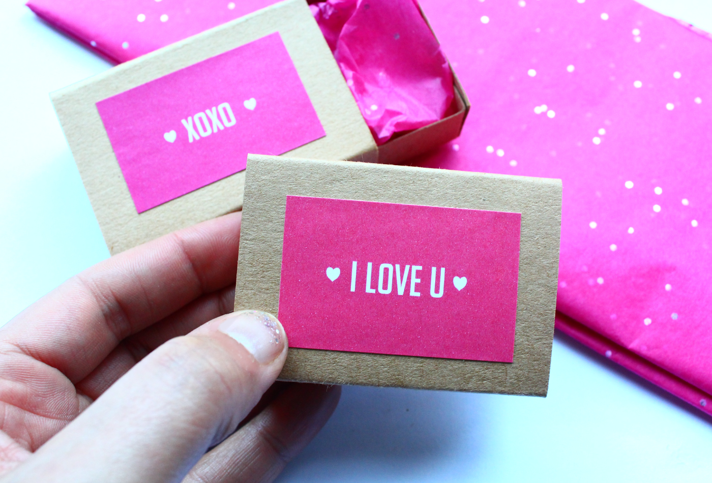 8 Nauseatingly Cute Valentines Ideas