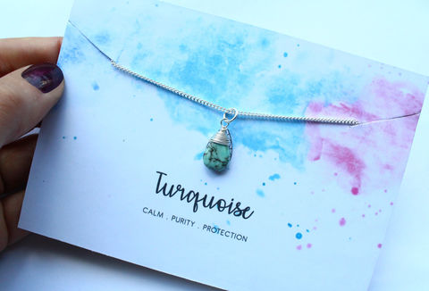 Turquoise,Necklace,Spiritual,Gift,sterling silver, turquoise, gemstone, green, blue, spiritual, spirituality, gift for her, necklace, pendant, 925 sterling silver, gift for friend, friendship