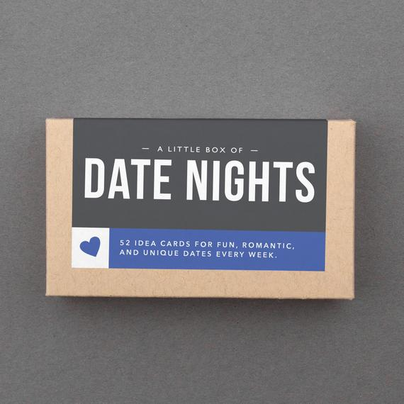 Fly Trap Romance Night Cards