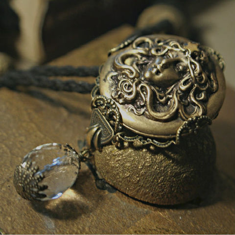 Evening,Star,-,Goddess,Pendant,necklace,Renaissance,jewelry,antiqued,Gold,over,Brass,with,faceted,Quartz,Crystal,Jewelry,Metal,evening_star,Faceted_gemstone,Quartz_Crystal,Brass_stamping,antique_gold,vintage_style,period_jewelry,Victorian_Jewelry,Renaissance_necklace,Goddess_pendant,SCA_Jewlry,Renaissance_Garb,Renaissance_jewelry,Quartz Crystal gemstone bead