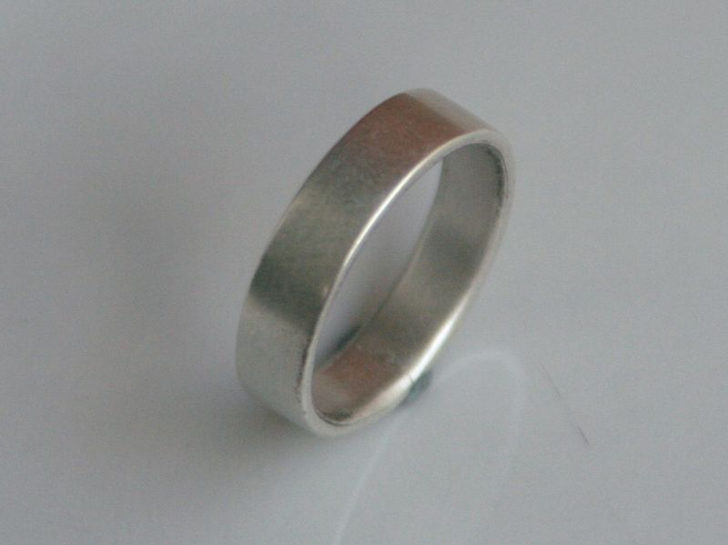 Square Wedding Band - product images  of