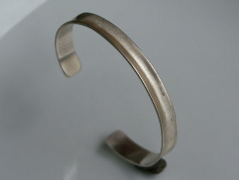 Thin Anticlastic Cuff - product images  of